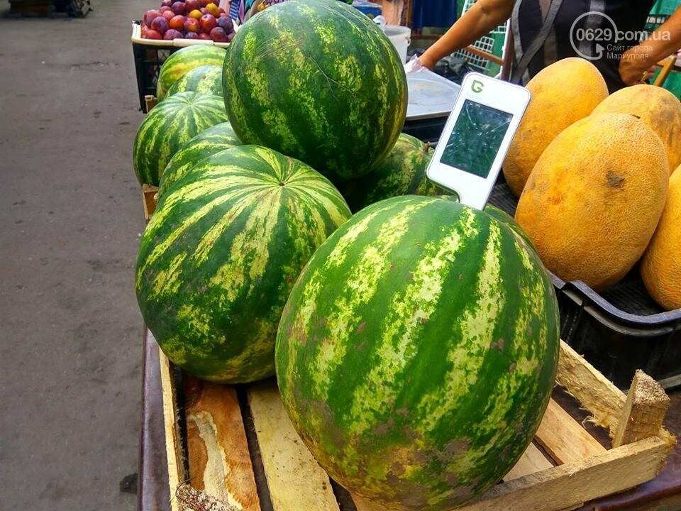 Сезон арбузов в Мариуполе: стало известно, сколько в них нитратов, - ФОТО, фото-7