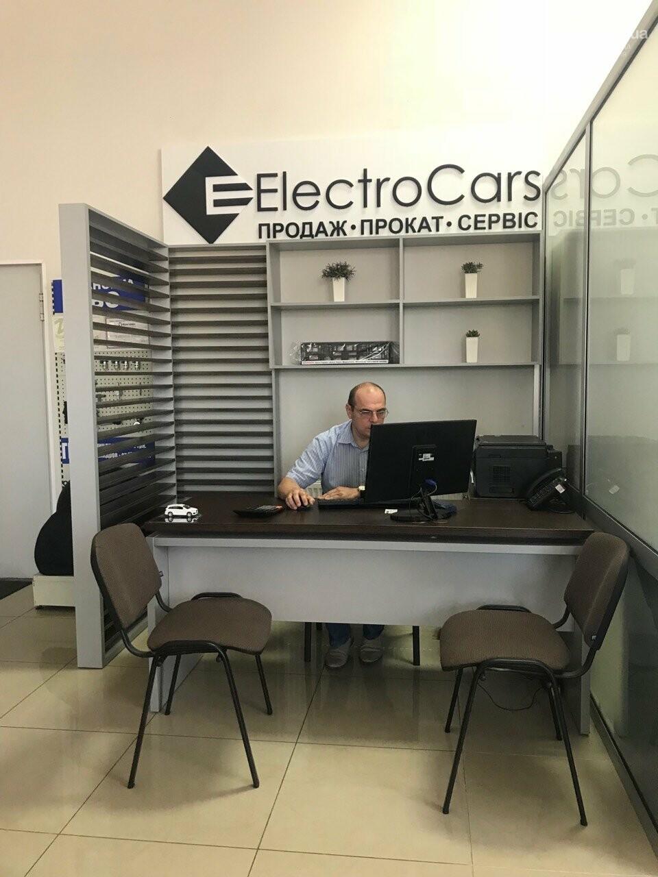 В Мариуполе открылся Автосалоне электромобилей «ElectroCars» , фото-6