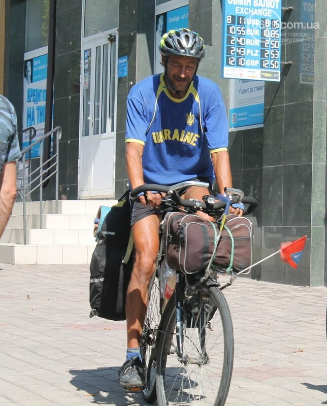 Кругосветный велоэкшен мариупольских беспризорников и митинг против демилитаризации Широкино. О чем писал 0629.com.ua 2 августа, фото-18