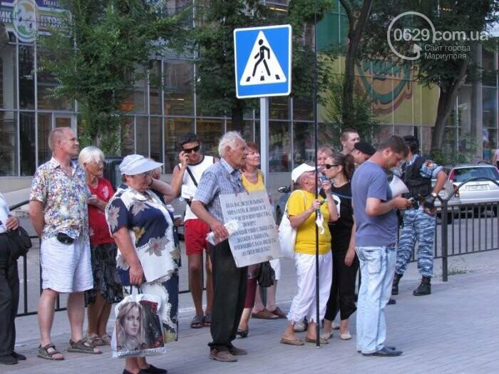 Кругосветный велоэкшен мариупольских беспризорников и митинг против демилитаризации Широкино. О чем писал 0629.com.ua 2 августа, фото-23