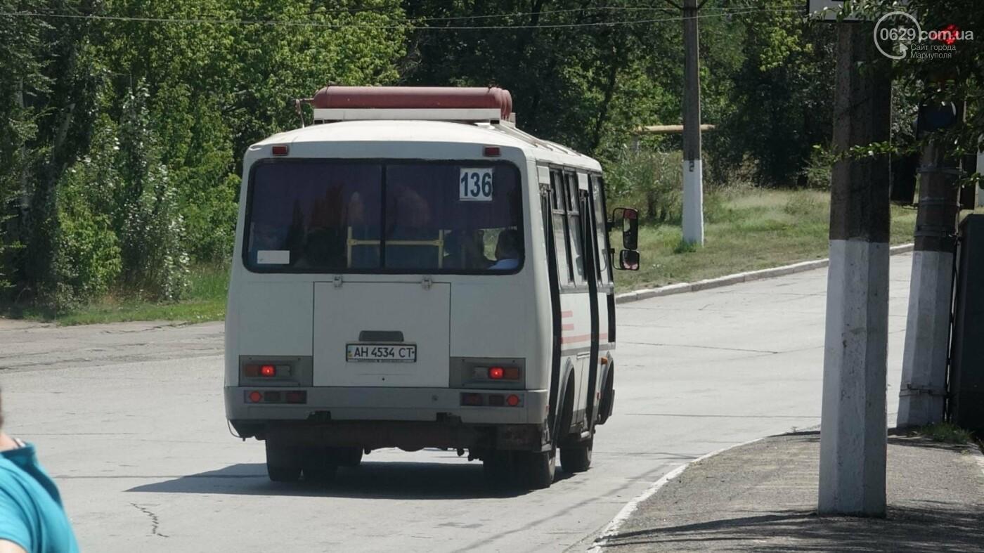 В Мариуполе автомобиль сбил пешехода, - ФОТО, дополнено, фото-4