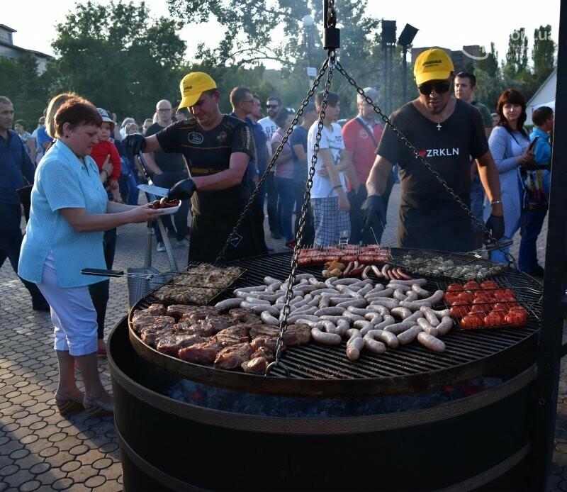 Зона фуд-корта главного фестиваля года: приоткрываем занавес , фото-7