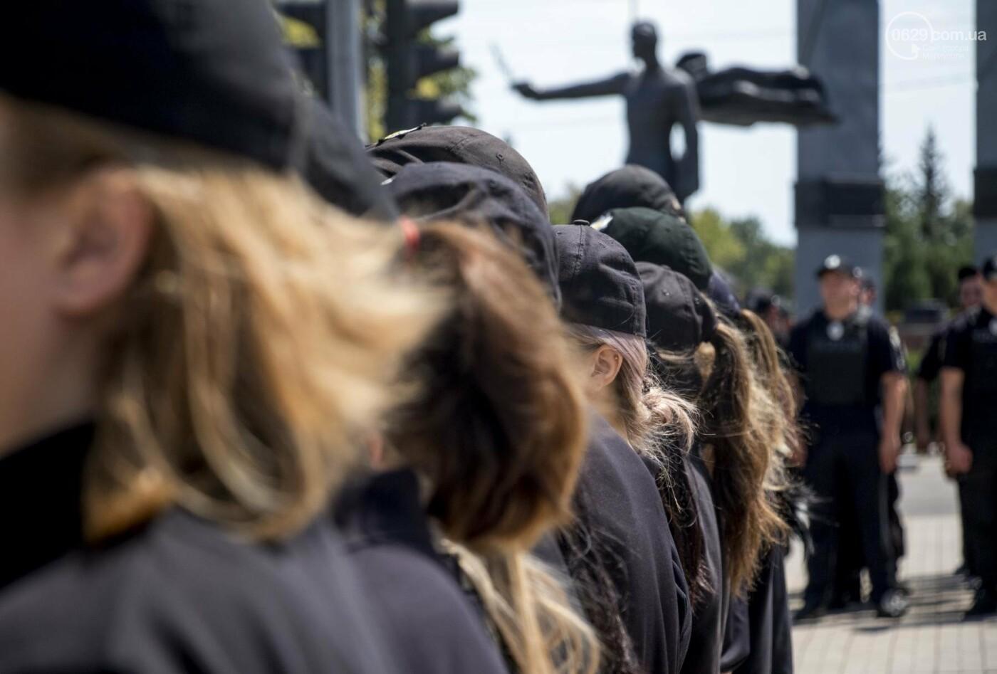 В Мариуполе презентовали туристическую полицию, - ФОТО, ВИДЕО, фото-5