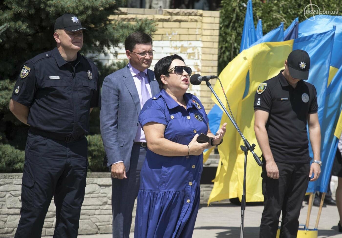 В Мариуполе презентовали туристическую полицию, - ФОТО, ВИДЕО, фото-8