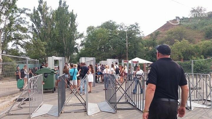 В Мариуполе в поселке Песчаный открылся масштабный фестиваль,- ФОТО, фото-1