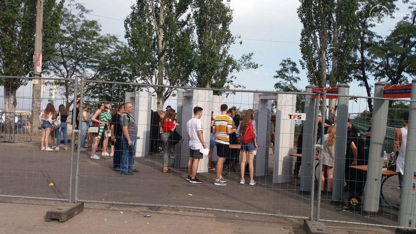 В Мариуполе в поселке Песчаный открылся масштабный фестиваль,- ФОТО, фото-5