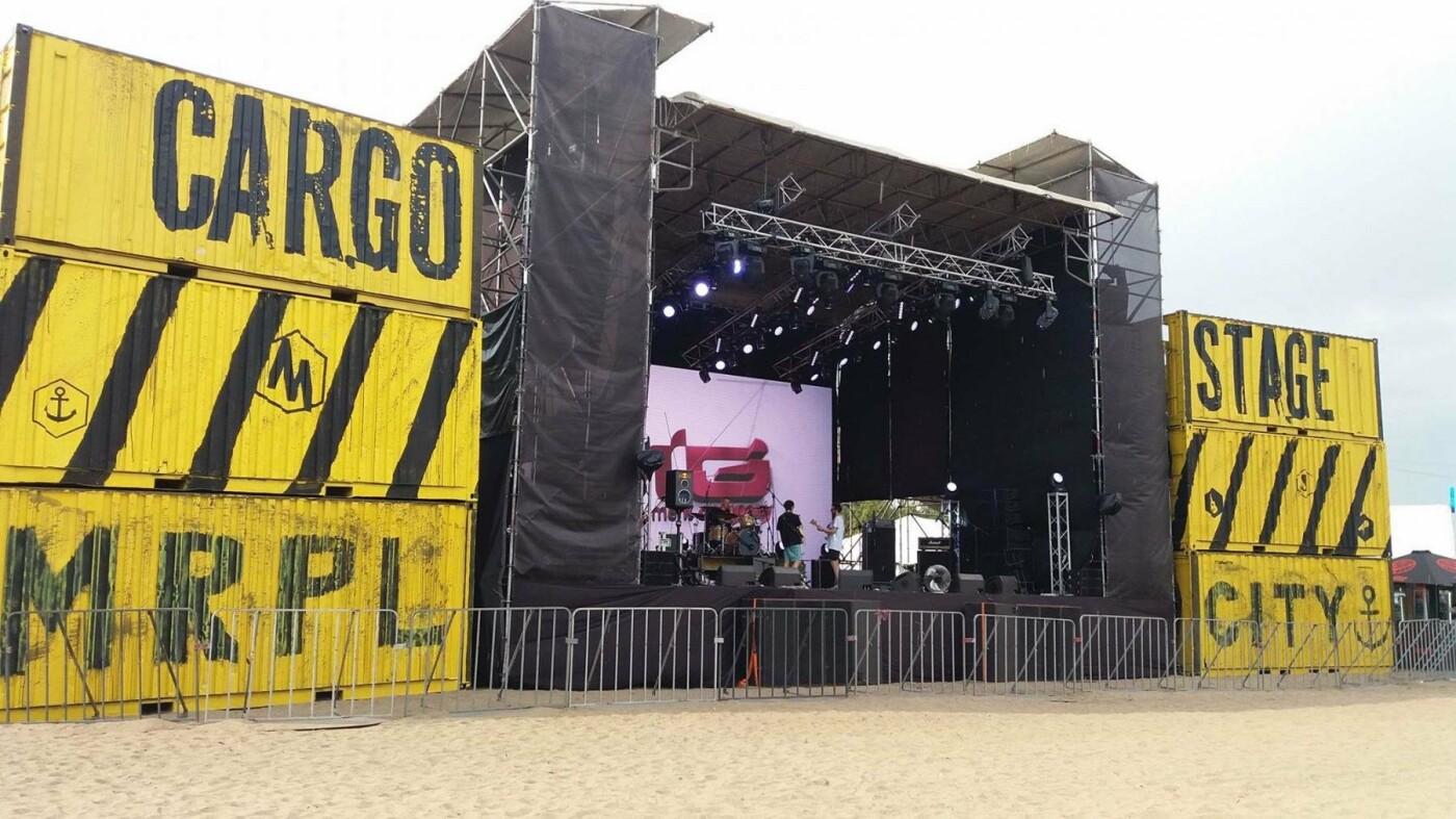 В Мариуполе в поселке Песчаный открылся масштабный фестиваль,- ФОТО, фото-16