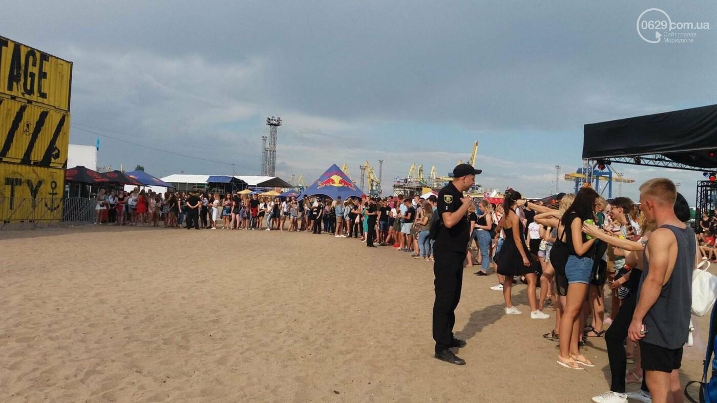 В Мариуполе в поселке Песчаный открылся масштабный фестиваль,- ФОТО, фото-15