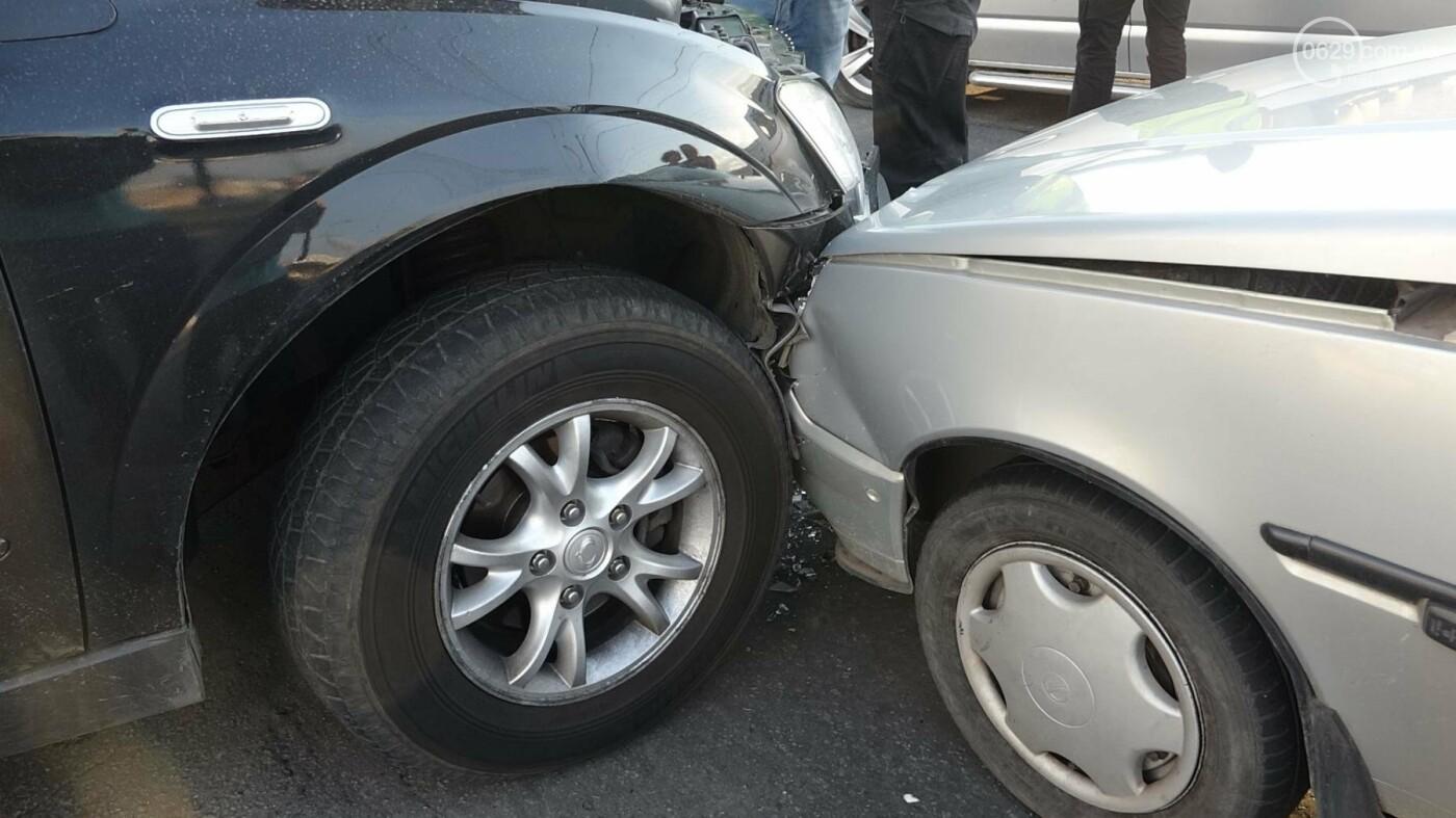 В Мариуполе в аварии пострадала 10-летняя девочка, - ФОТО, фото-5