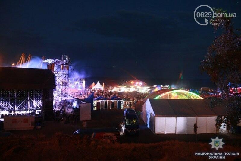 Пока все отдыхали! Три дня на фестивале работали более 1000 силовиков,- ФОТО, ВИДЕО, фото-6
