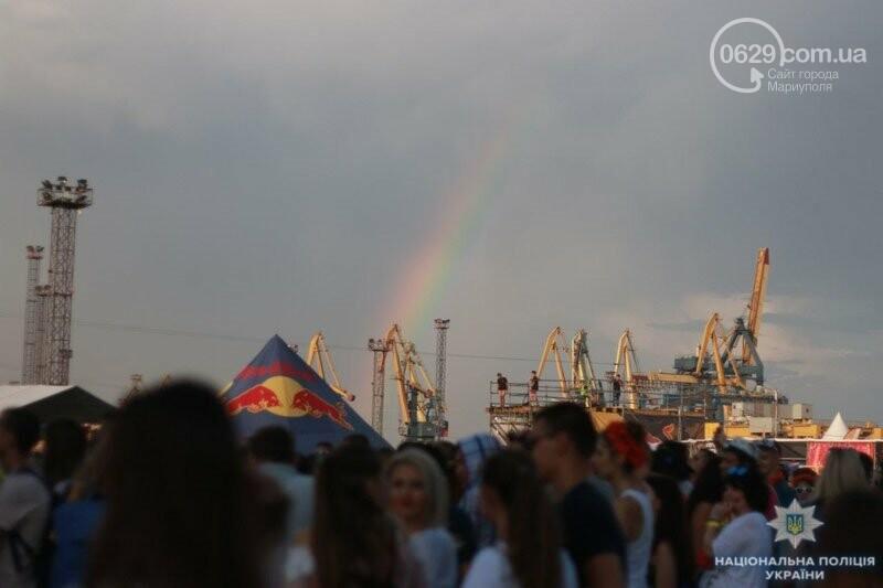 Пока все отдыхали! Три дня на фестивале работали более 1000 силовиков,- ФОТО, ВИДЕО, фото-7
