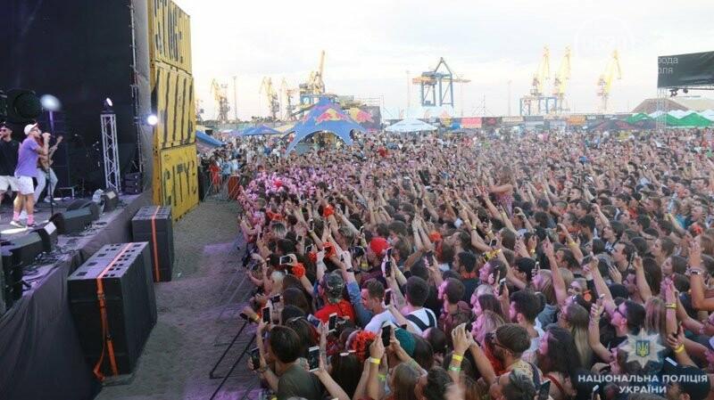 Пока все отдыхали! Три дня на фестивале работали более 1000 силовиков,- ФОТО, ВИДЕО, фото-8
