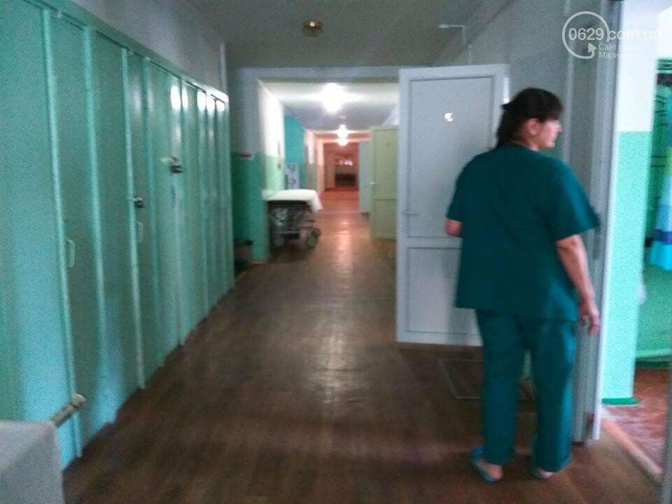 Ремонт, кондиционер и место для молитвы: больница, в которой лучше никогда не бывать, фото-9