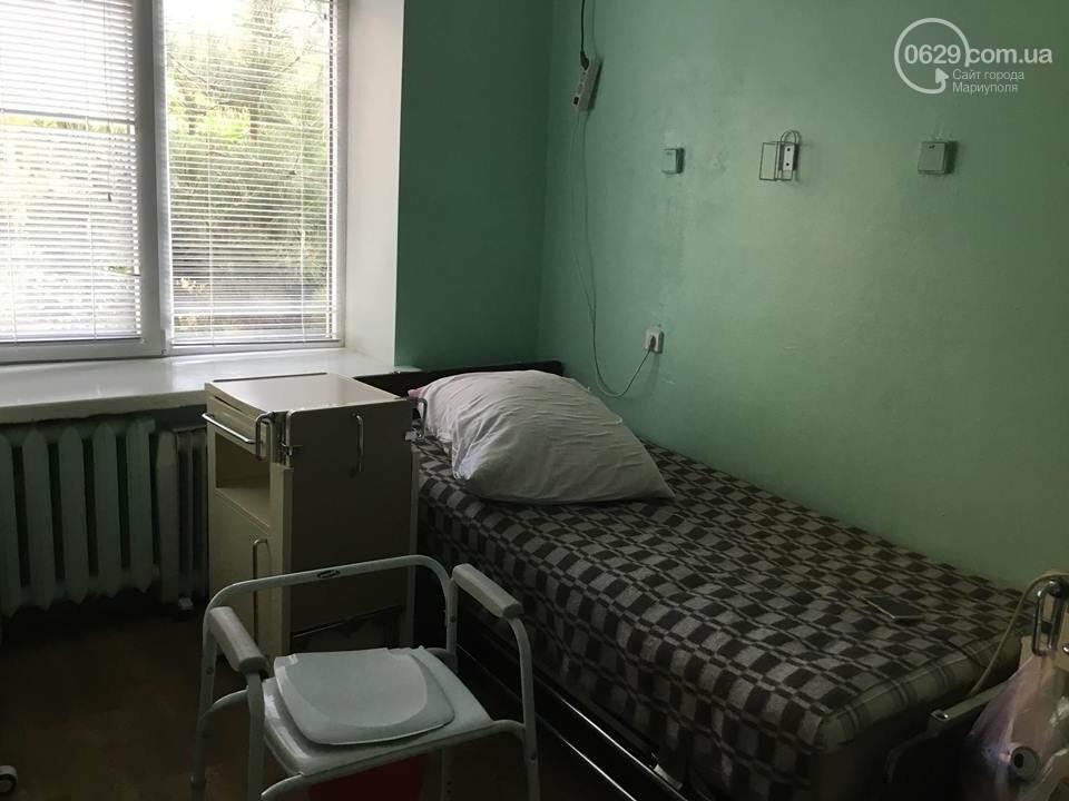 Ремонт, кондиционер и место для молитвы: больница, в которой лучше никогда не бывать, фото-8