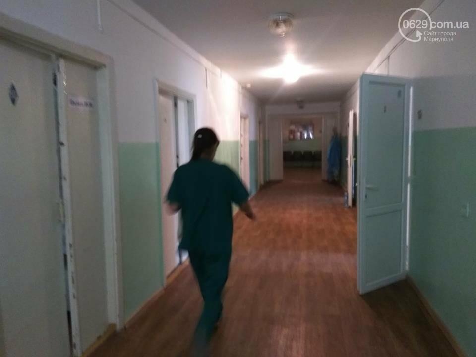 Ремонт, кондиционер и место для молитвы: больница, в которой лучше никогда не бывать, фото-2