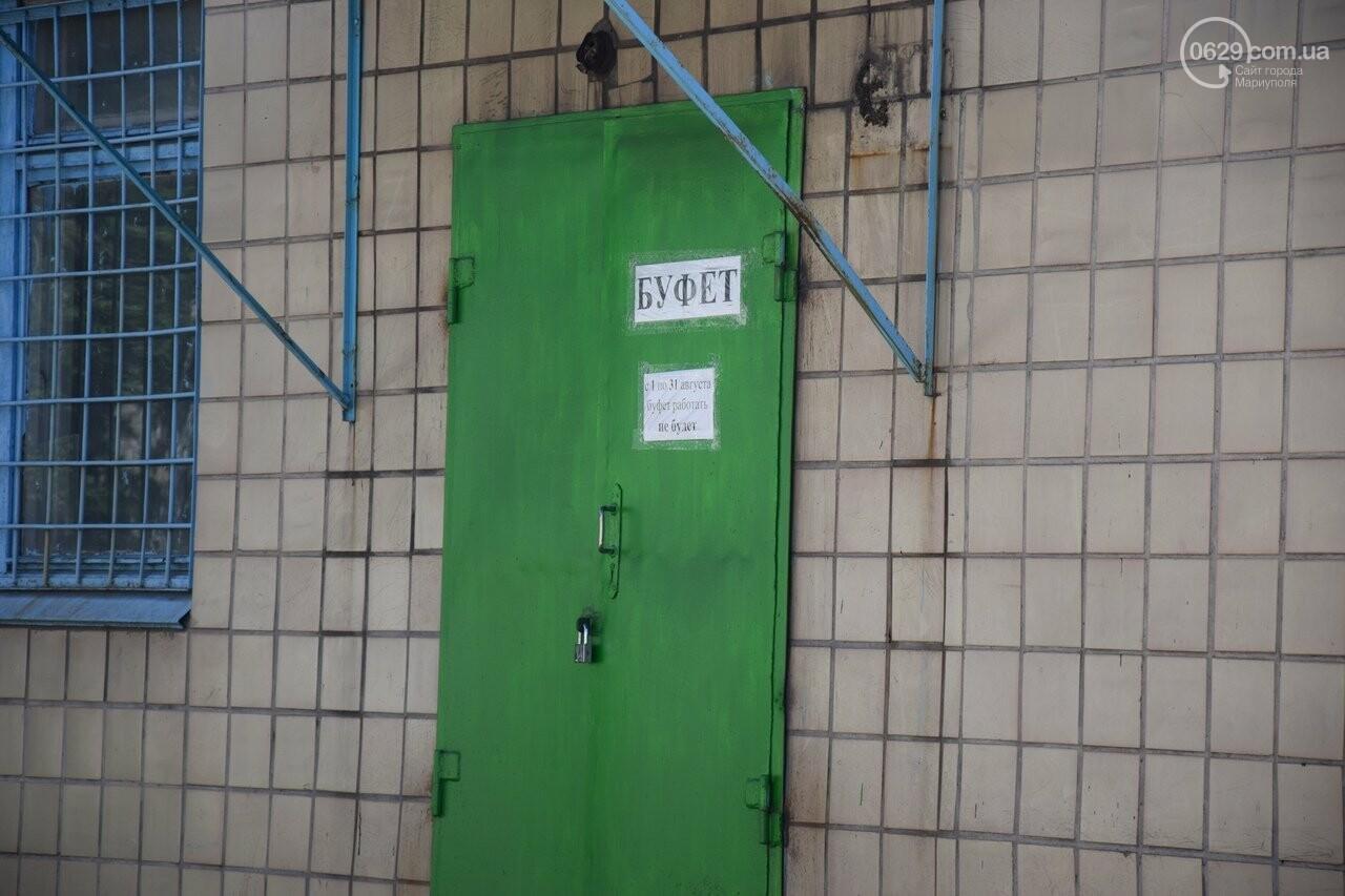 Ремонт, кондиционер и место для молитвы: больница, в которой лучше никогда не бывать, фото-26