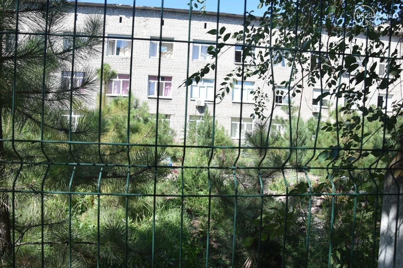 Ремонт, кондиционер и место для молитвы: больница, в которой лучше никогда не бывать, фото-20