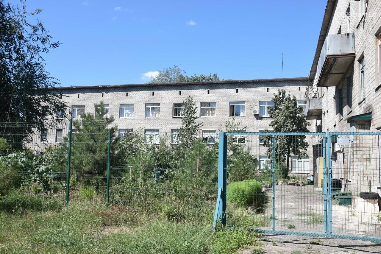 Ремонт, кондиционер и место для молитвы: больница, в которой лучше никогда не бывать, фото-18