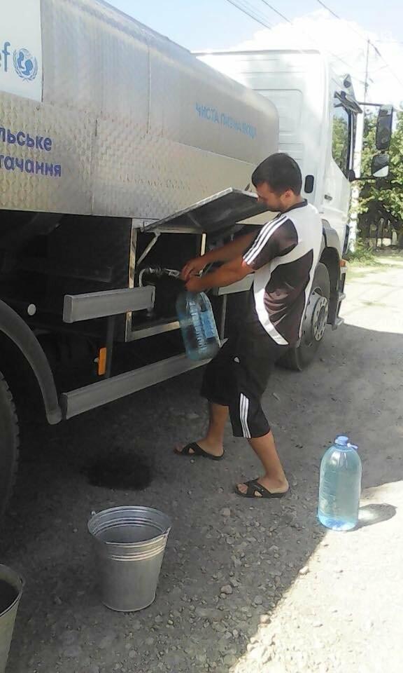 Десятки домов на Новоселовке три дня прожили без воды,- ФОТО, фото-1