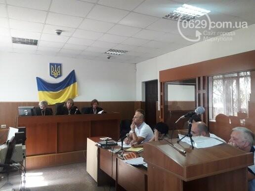 Мариупольский суд рассматривает дело прокуроров, раскрытое НАБУ, - ФОТО, фото-2
