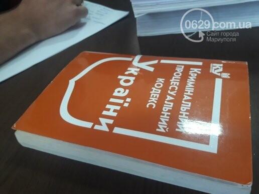 Мариупольский суд рассматривает дело прокуроров, раскрытое НАБУ, - ФОТО, фото-4
