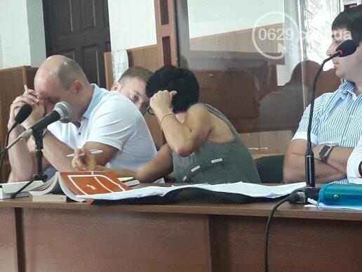 Мариупольский суд рассматривает дело прокуроров, раскрытое НАБУ, - ФОТО, фото-1