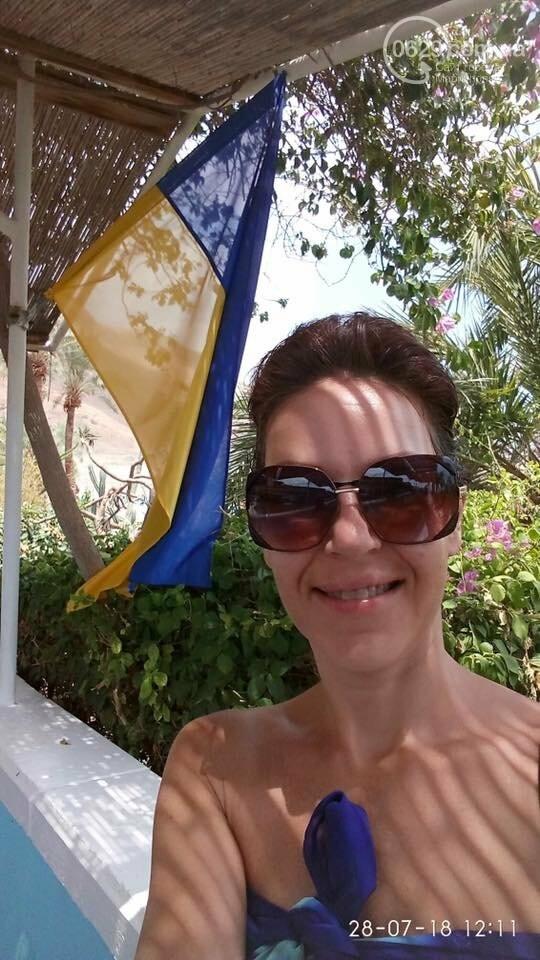 В Мариуполе набирает обороты челендж ко Дню флага и Дню независимости Украины, - ФОТО, фото-7