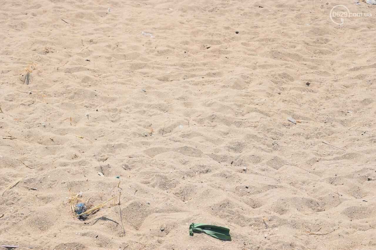 Фестиваль завершился, а мусор остался. На Песчанке уже неделю не могут навести порядок, - ФОТО, ВИДЕО, фото-16