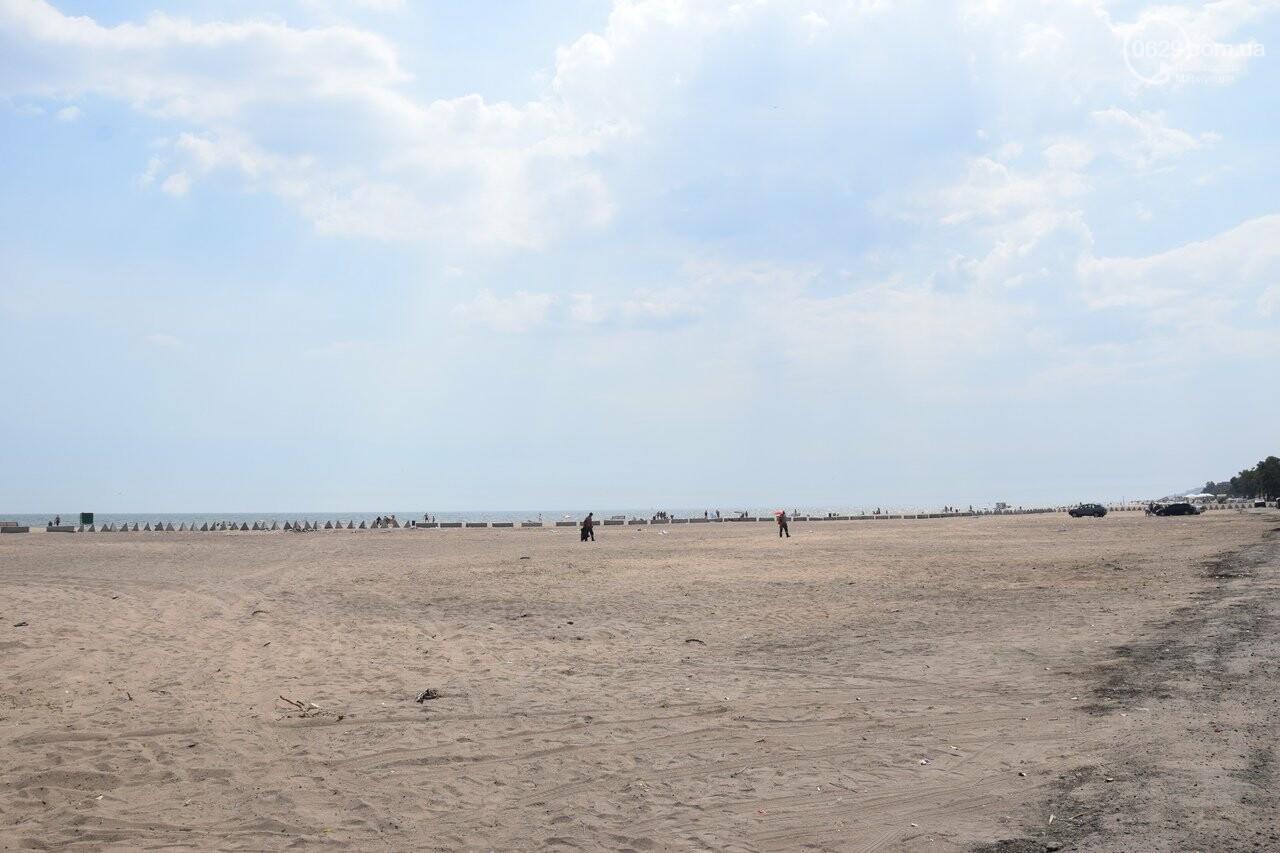 Фестиваль завершился, а мусор остался. На Песчанке уже неделю не могут навести порядок, - ФОТО, ВИДЕО, фото-3