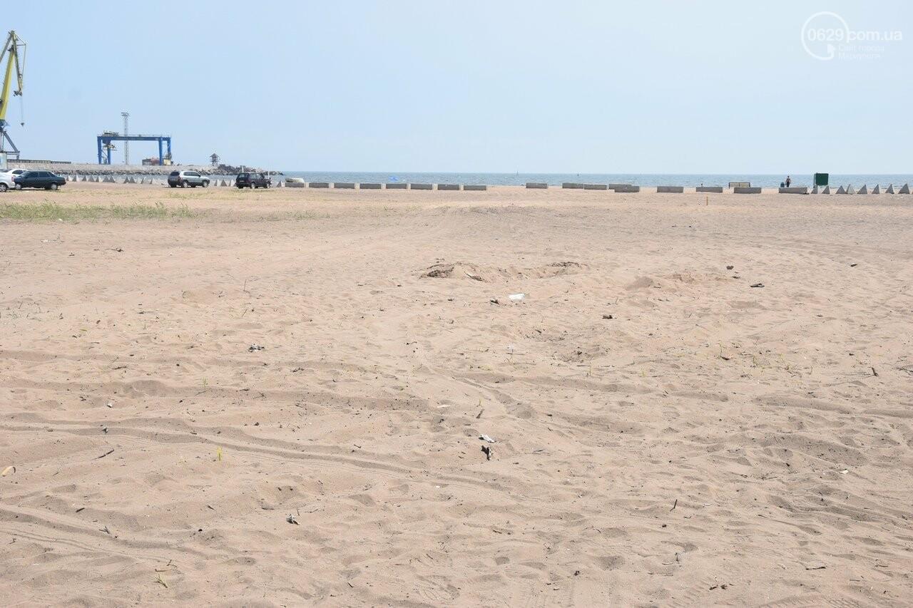 Фестиваль завершился, а мусор остался. На Песчанке уже неделю не могут навести порядок, - ФОТО, ВИДЕО, фото-8