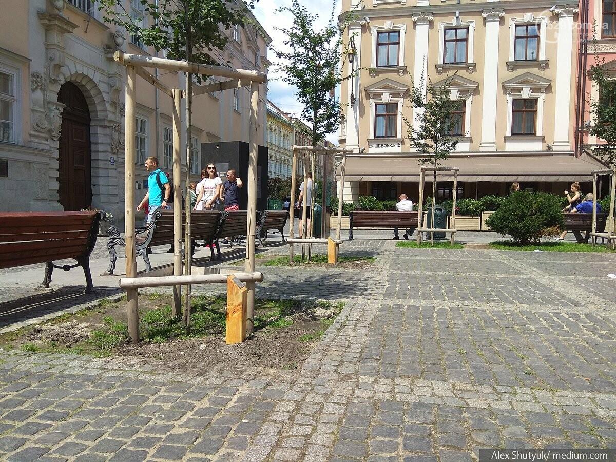 Адские яблочки, или чем мог бы помочь Мариуполю опыт других городов, фото-3