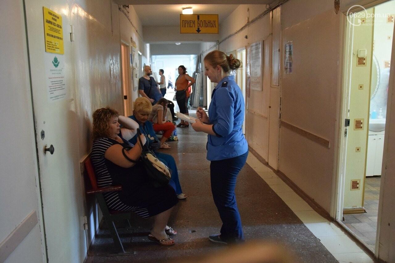 Экстренная и неотложная помощь. Как мариупольцам не запутаться в медицинской реформе, - ФОТО, ИНФОГРАФИКА, фото-6