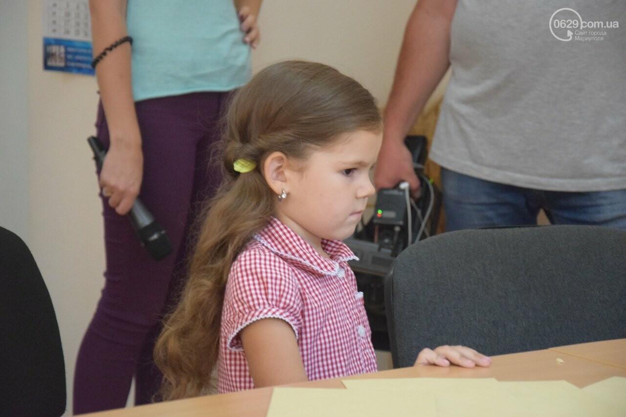 В Мариуполе 20 сирот получат однокомнатные квартиры, - ФОТО, ВИДЕО, фото-2