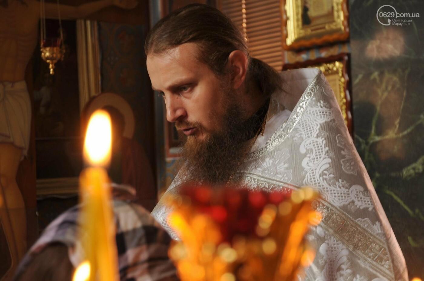 Как отметили праздник Преображения Господня, Яблочный Спас  в Свято-Покровском храме с.Боевое, фото-12