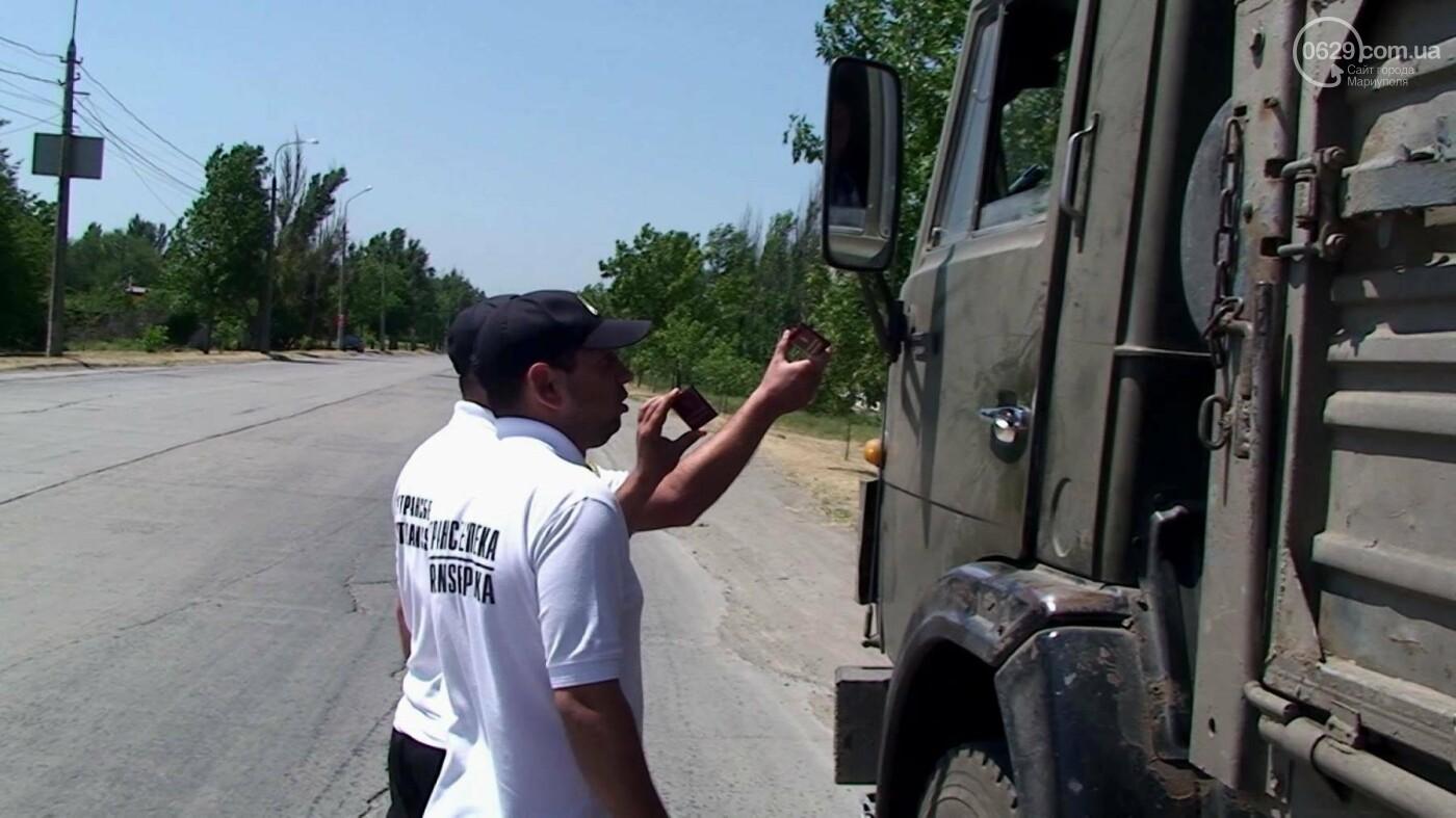 Как в Мариуполе зарабатывают на убийстве городских дорог, - ВИДЕО, фото-4