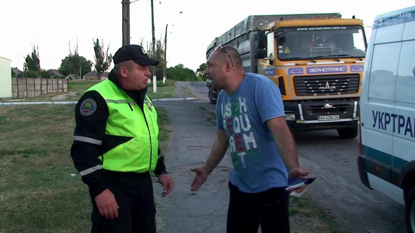 Как в Мариуполе зарабатывают на убийстве городских дорог, - ВИДЕО, фото-3