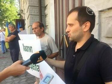 В Мариуполе мэр объявил войну незаконным МАФам, - ФОТО, ВИДЕО, фото-1