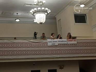 В Мариуполе мэр объявил войну незаконным МАФам, - ФОТО, ВИДЕО, фото-3
