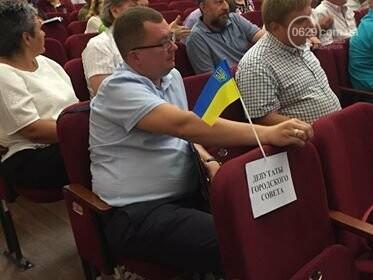В Мариуполе мэр объявил войну незаконным МАФам, - ФОТО, ВИДЕО, фото-4