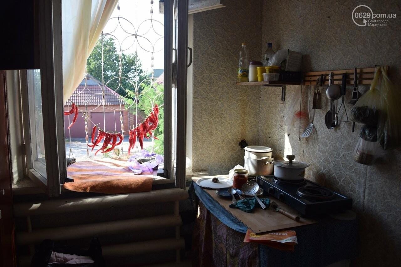 Где был дом, там все чужое. Истории переселенцев 4 года спустя, - ФОТО, ВИДЕО, фото-3