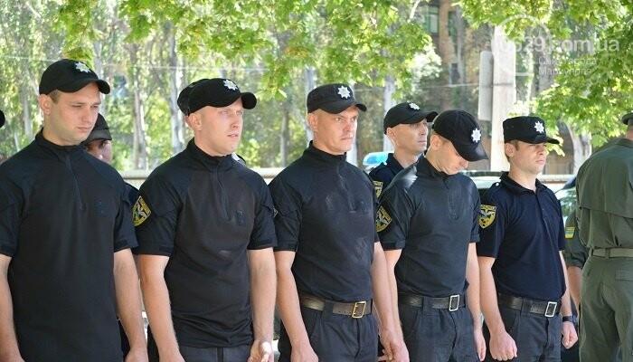 В Мариуполе отремонтировали здание правоохранителей, - ФОТО, фото-5