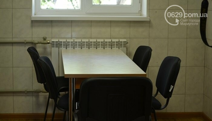 В Мариуполе отремонтировали здание правоохранителей, - ФОТО, фото-1