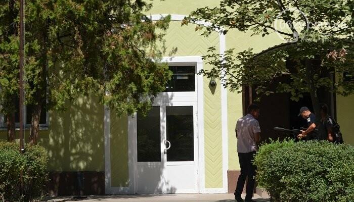 В Мариуполе отремонтировали здание правоохранителей, - ФОТО, фото-10