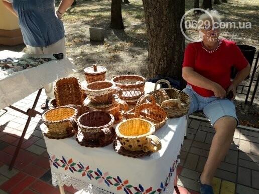 В День независимости мариупольцев кормили блюдами народов мира, - ФОТОРЕПОРТАЖ, фото-25