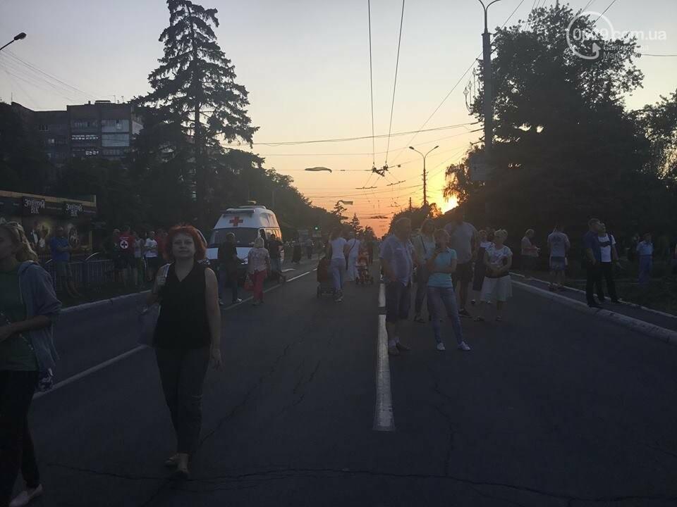 В Мариуполе в честь Дня независимости пели звезды украинской эстрады, - ФОТО, ВИДЕО, фото-3