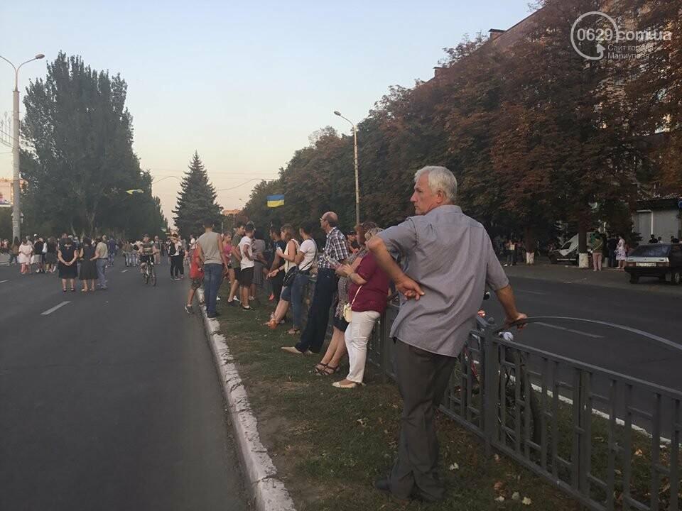 В Мариуполе в честь Дня независимости пели звезды украинской эстрады, - ФОТО, ВИДЕО, фото-13