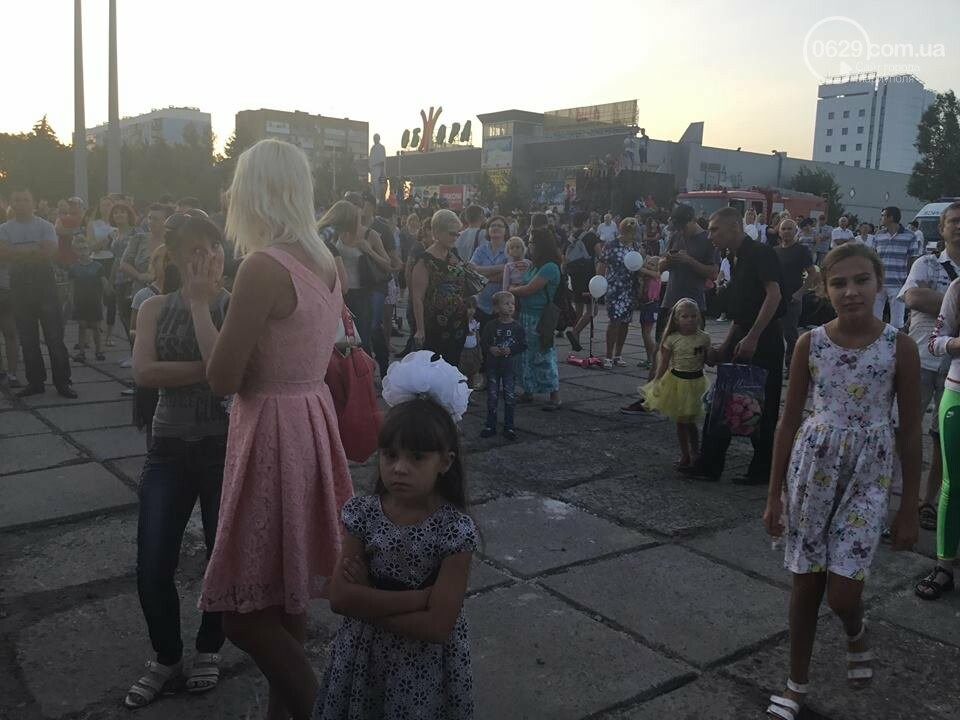 В Мариуполе в честь Дня независимости пели звезды украинской эстрады, - ФОТО, ВИДЕО, фото-22
