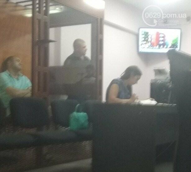 Разговоры об «укропах» и координатах расположений ВСУ. В Мариуполе продолжили рассмотрение дела Кирсанова,- ФОТО, фото-1