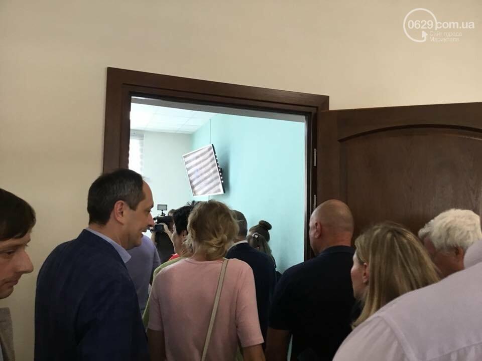 """Лабораторный комплекс """"Эйнштейн"""" и  туалеты без перегородок: как в Мариуполе теперь выглядит технический лицей, - ФОТО, ВИДЕО, ДОПОЛНЕНО, фото-15"""