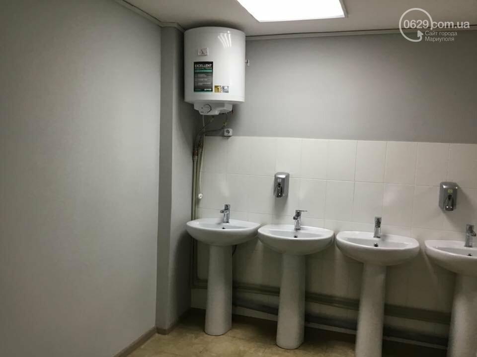"""Лабораторный комплекс """"Эйнштейн"""" и  туалеты без перегородок: как в Мариуполе теперь выглядит технический лицей, - ФОТО, ВИДЕО, ДОПОЛНЕНО, фото-11"""
